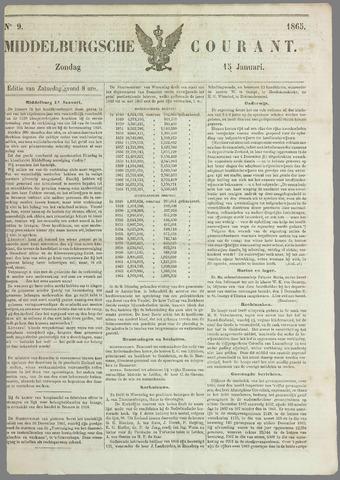 Middelburgsche Courant 1865-01-15