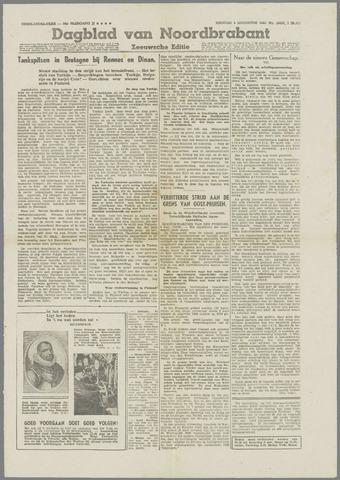 de Stem 1944-08-04