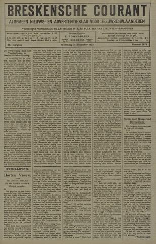 Breskensche Courant 1923-11-21