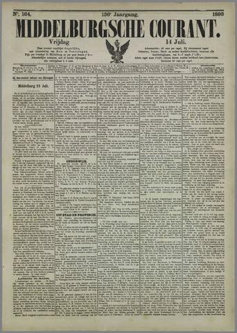 Middelburgsche Courant 1893-07-14