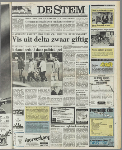 de Stem 1989-06-23