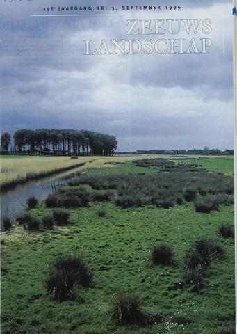 Zeeuws Landschap 1999-09-01