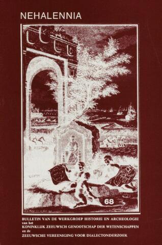 Nehalennia 1987-05-22