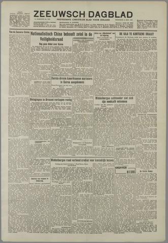 Zeeuwsch Dagblad 1950-08-02