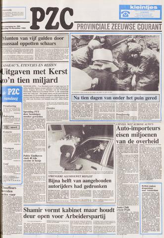 Provinciale Zeeuwse Courant 1988-12-19