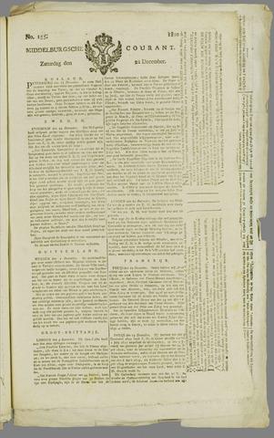 Middelburgsche Courant 1810-12-22