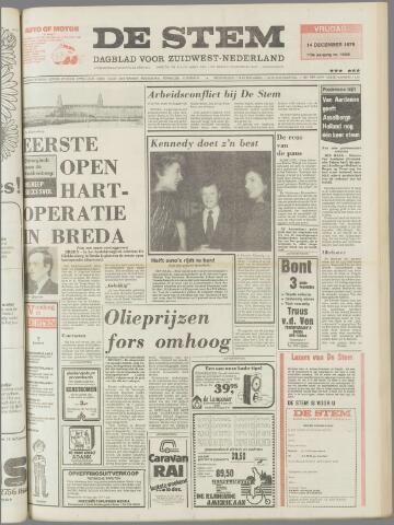 de Stem 1979-12-14