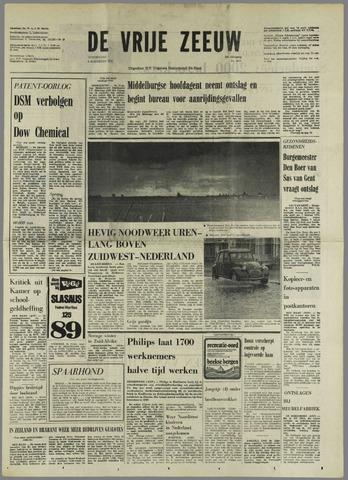 de Vrije Zeeuw 1972-08-03