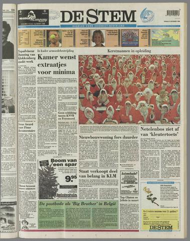 de Stem 1996-12-06