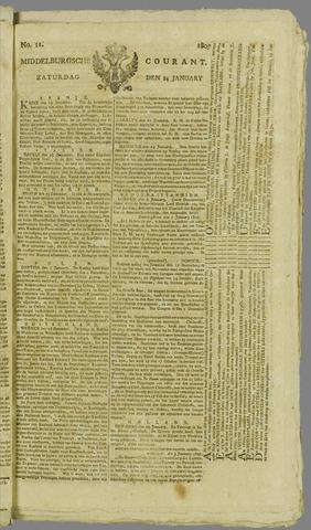 Middelburgsche Courant 1807-01-24