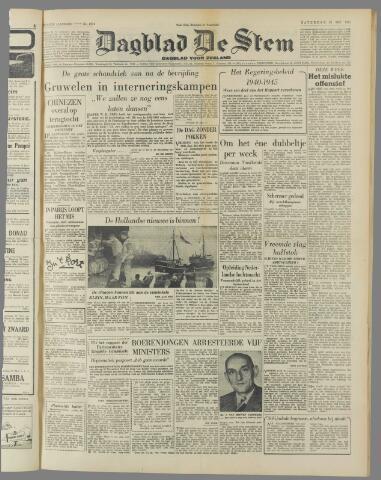 de Stem 1951-05-26