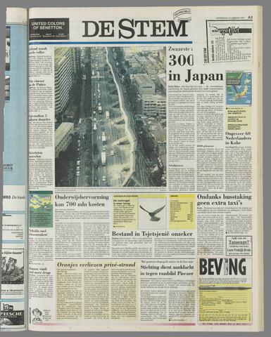 de Stem 1995-01-18