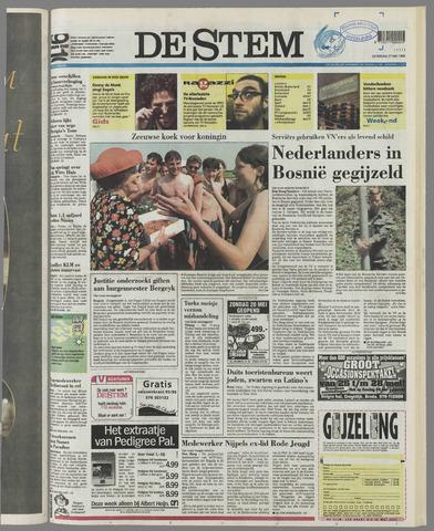 de Stem 1995-05-27