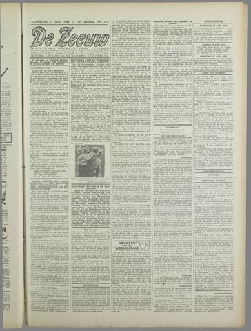 De Zeeuw. Christelijk-historisch nieuwsblad voor Zeeland 1943-06-12