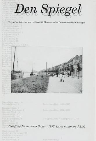 Den Spiegel 1997-06-01