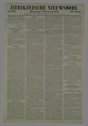 Zierikzeesche Nieuwsbode 1873-02-04
