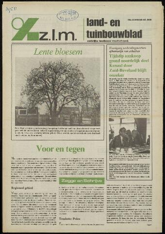 Zeeuwsch landbouwblad ... ZLM land- en tuinbouwblad 1981-05-01