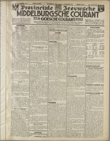 Middelburgsche Courant 1937-08-19