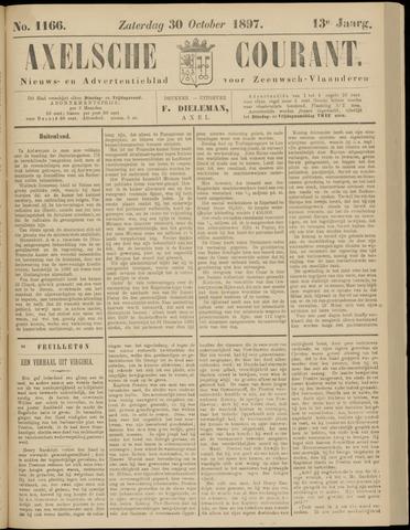 Axelsche Courant 1897-10-30