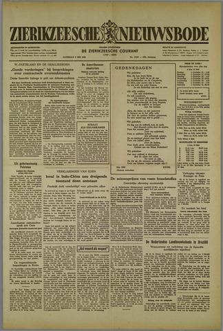 Zierikzeesche Nieuwsbode 1952-05-03
