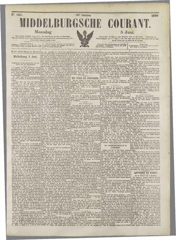 Middelburgsche Courant 1899-06-05