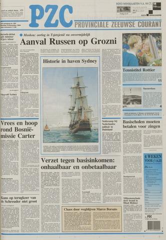 Provinciale Zeeuwse Courant 1994-12-19