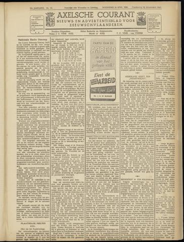 Axelsche Courant 1946-04-24