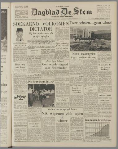 de Stem 1960-01-13