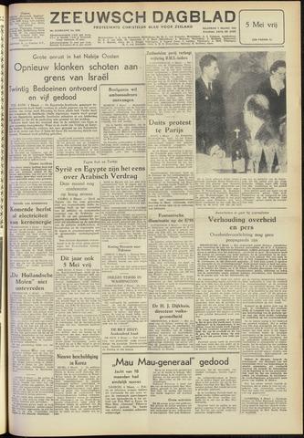 Zeeuwsch Dagblad 1955-03-07