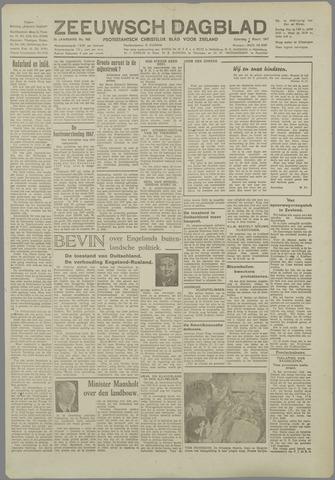 Zeeuwsch Dagblad 1947-03-01