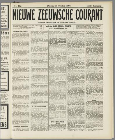 Nieuwe Zeeuwsche Courant 1907-10-15