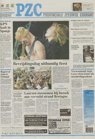 Provinciale Zeeuwse Courant 2000-05-06