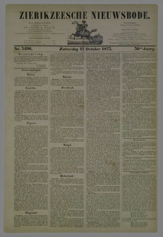 Zierikzeesche Nieuwsbode 1873-10-11
