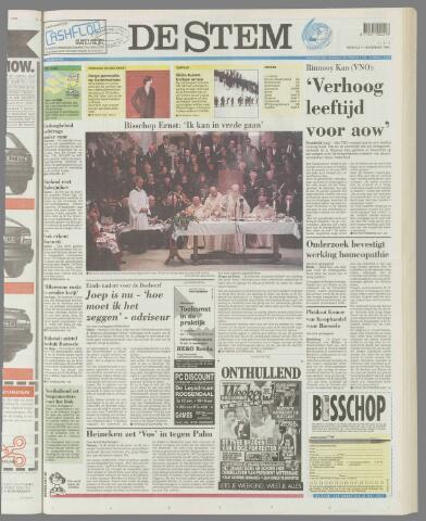 de Stem 1994-11-11