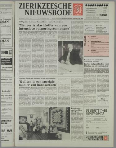 Zierikzeesche Nieuwsbode 1991-01-11