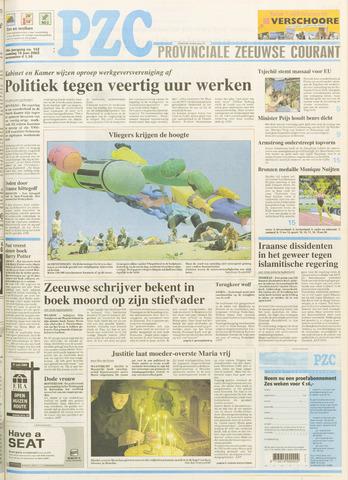 Provinciale Zeeuwse Courant 2003-06-16