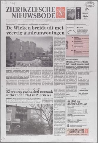 Zierikzeesche Nieuwsbode 1995-12-01