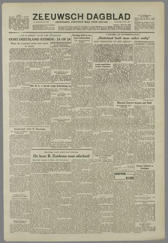 Zeeuwsch Dagblad 1950-10-16