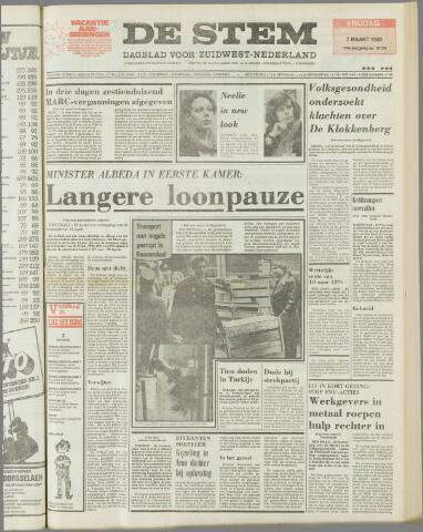 de Stem 1980-03-07