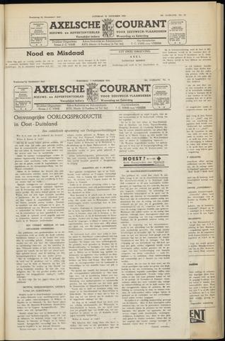 Axelsche Courant 1951-11-07