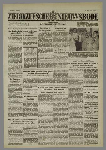 Zierikzeesche Nieuwsbode 1955-05-13