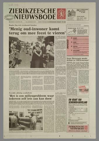 Zierikzeesche Nieuwsbode 1994-08-15