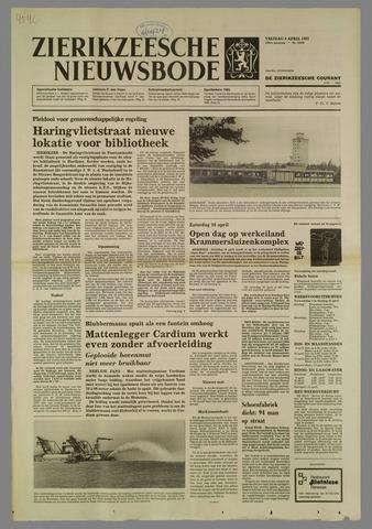 Zierikzeesche Nieuwsbode 1983-04-08