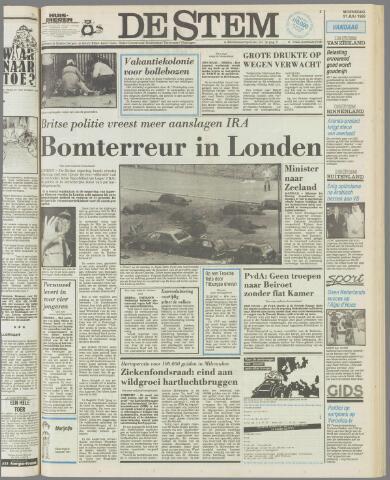 de Stem 1982-07-21