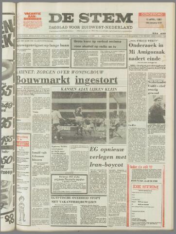 de Stem 1980-04-10