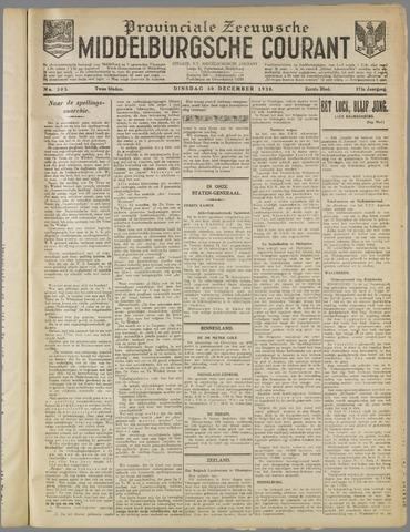 Middelburgsche Courant 1930-12-30