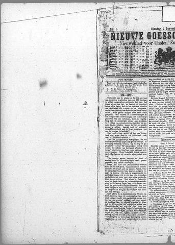 Nieuwe Goessche Courant 1877
