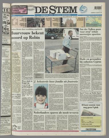 de Stem 1996-08-15