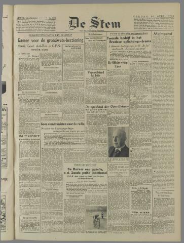de Stem 1948-04-30