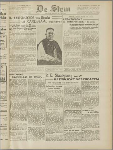 de Stem 1945-12-24